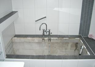Badewannenaustausch ohne Fliesenschaden in 3 Std - NRW | {Badewanne einbauen 59}